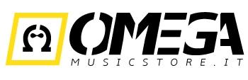 Omega Music Store