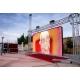 Noleggio Maxischermi Display Led Wall + Operatore