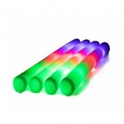 Bastoni Luminosi Spugna RGB